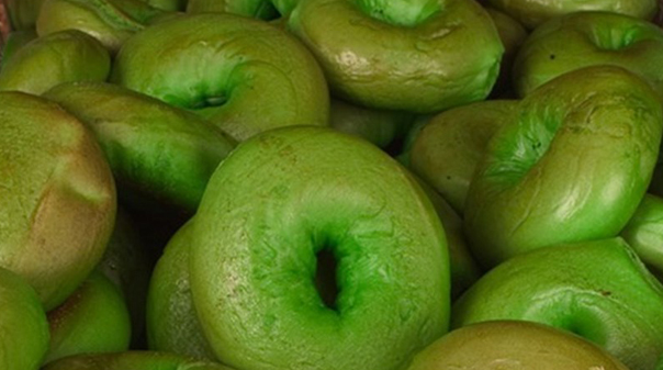 5 Reasons You'll Gain Weight On St. Paddy'sDay